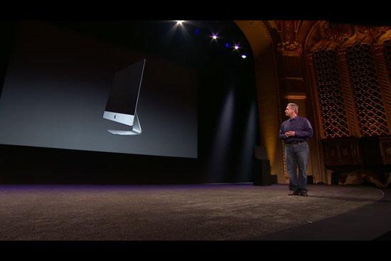 Νέος iMac απίστευτα λεπτός!