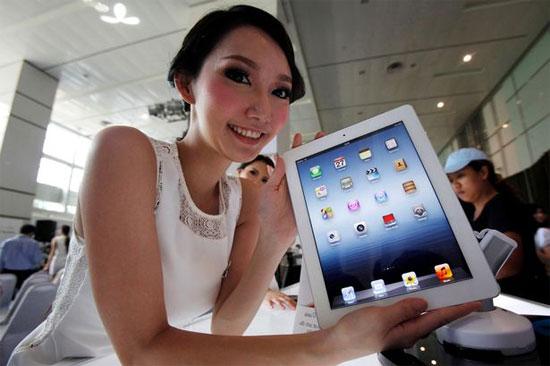 iPad Mini, τι γνωρίζουμε μέχρι σήμερα