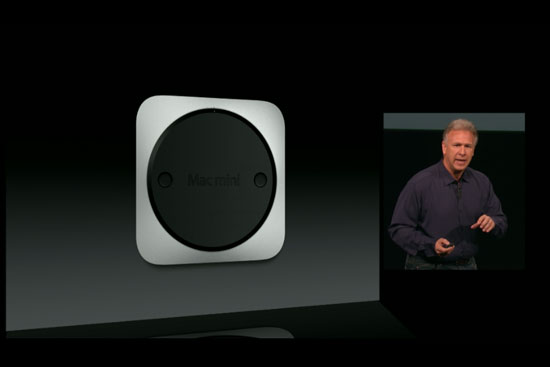 Νέο Mac Mini