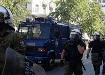 Η Μέρκελ στην Αθήνα | Απαγορεύει τις διαδηλώσεις η Αστυνομία!