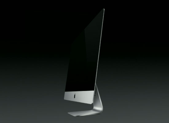 Νέος iMac απίστευτα λεπτός