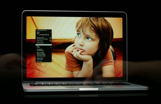 Νέο MacBook Pro