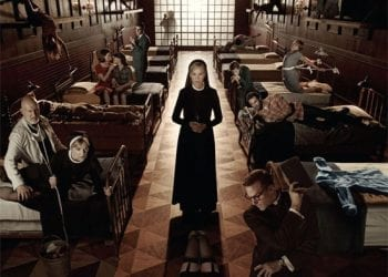 American Horror Story: Asylum | Ειδική προβολή για συνδρομητές του ΟΤΕ TV