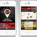 Parking Defenders: Βρες parking εύκολα με σύμμαχο το smartphone σου