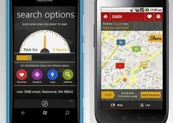 Parking Defenders: Βρες parking εύκολα από το smartphone σου