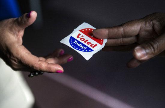 Αμερικανικές Εκλογές | Πήρε φωτιά το Twitter!