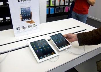 Apple: Πουλάει 1 εκατ. iPad την ημέρα!