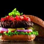 Νέα λαχταριστά burgers στα TGI Fridays!