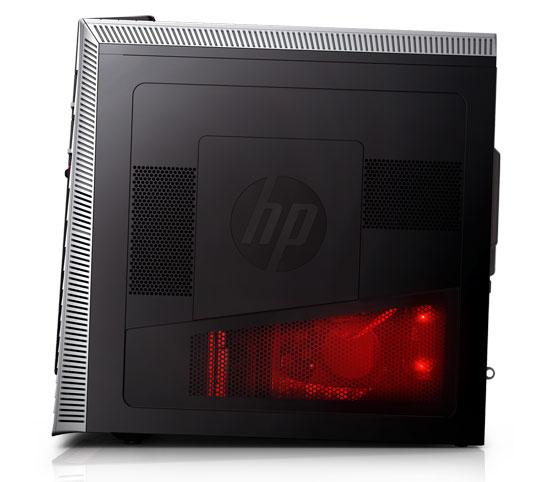 HP Envy Desktop PCs