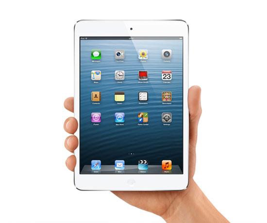 iPad Mini 28 Νοεμβρίου Ελλάδα