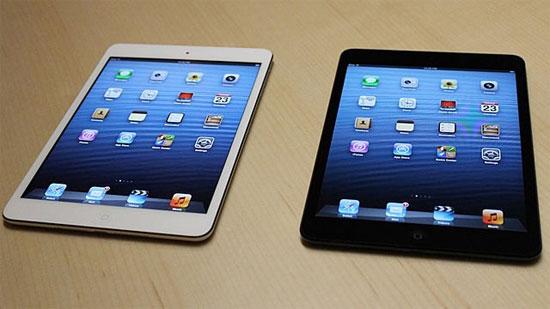 iPad Mini τιμή στην Ελλάδα