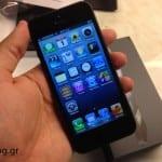 iPhone 5: Unboxing Video & Πρώτες εντυπώσεις