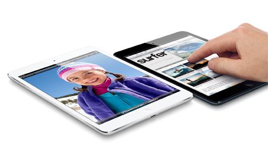 Κλοπή 3.600 iPad Mini από το αεροδρόμιο της Νέας Υόρκης!