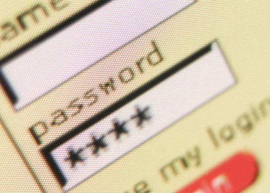 Κωδικοί Ασφαλείας (passwords) | Τι να προσέξετε!