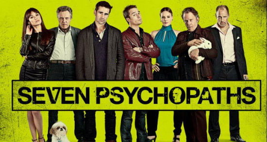 Ταινία, Επτά Ψυχοπαθείς