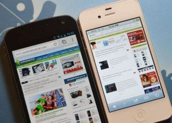 Περισσότεροι χρήστες σερφάρουν στο ίντερνετ μέσω smartphones και tablets