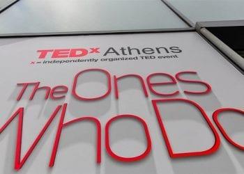 TEDxAthens: The Ones Who Do