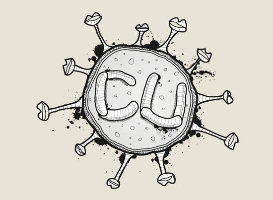 Το μικρόβιο του CU ξεκινάει να μεταδίδεται!