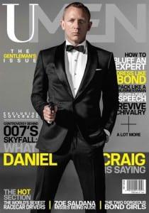 Daniel Craig – UMEN