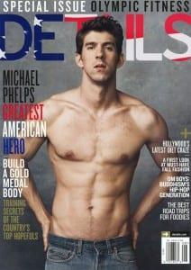 Michael Phelps – Details