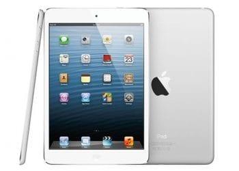 Μικρό tablet iPad mini