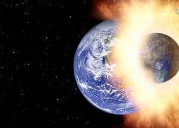 NASA video για το τέλος του κόσμου