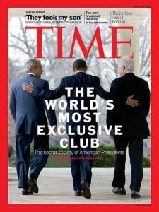 Barack Obama – Time