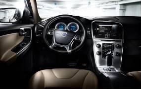 Cloud υπηρεσίες και εφαρμογές στα νέα αυτοκίνητα της Volvo