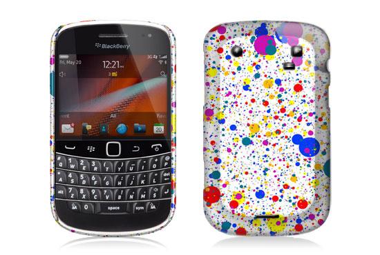 Blackberry Custom Case