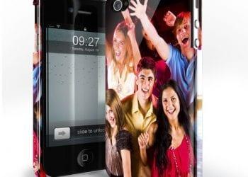 Διαγωνισμός! Κερδίστε custom θήκες & skins για κινητά τηλέφωνα!