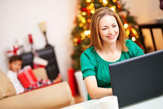 Συμβουλές για ασφαλείς online χριστουγεννιάτικες αγορές
