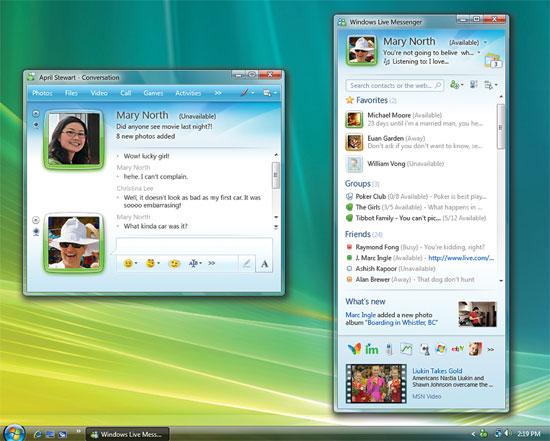 Windows Live Messenger: Πλησιάζει προς το τέλος του