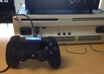 Χειριστήριο PlayStation 4