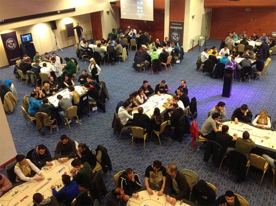 3ο Greek Poker Cup - Ολοκληρώθηκε το μεγάλο τουρνουά