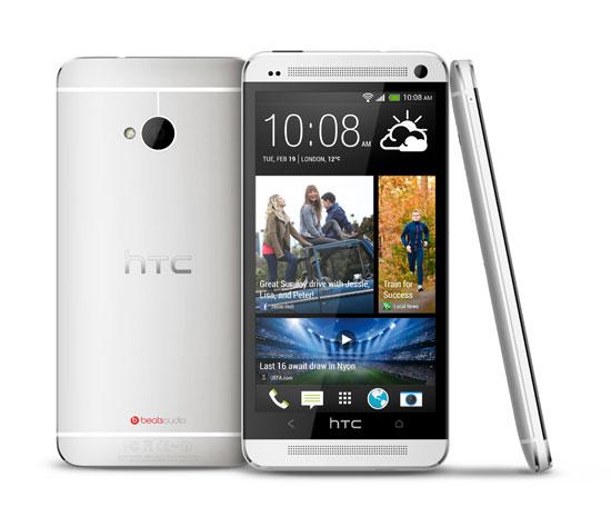 HTC One: Νέα αντίληψη στα smartphones - Η νέα ναυαρχίδα της HTC!