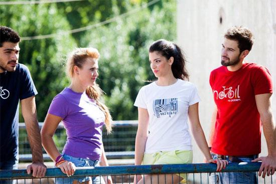 FreshTees.gr διαγωνισμός t-shirts
