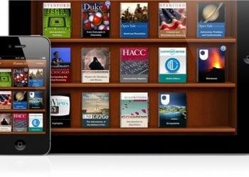 Ξεπέρασε τα 1 δισεκατομμύριο downloads το iTunes U της Apple