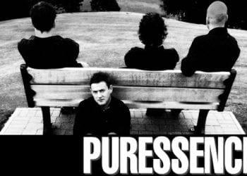Οι Puressence στον Σταυρό του Νότου