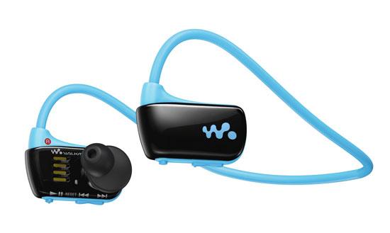 Αδιάβροχο Sony Walkman W273