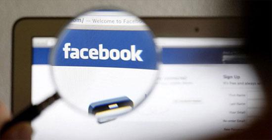 Facebook Διάσημοι