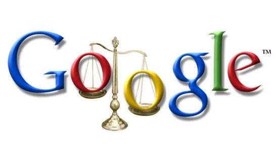 Έξι χώρες κάνουν αγωγή εναντίον της Google για προσωπικά δεδομένα