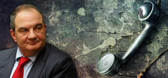 Τηλεφωνικές Υποκλοπές: Συνδέονται με το σχέδιο δολοφονίας Καραμανλή;