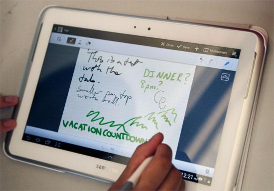 Η Samsung ετοιμάζει tablet που θα ελέγχεται από τον ανθρώπινο εγκέφαλο;