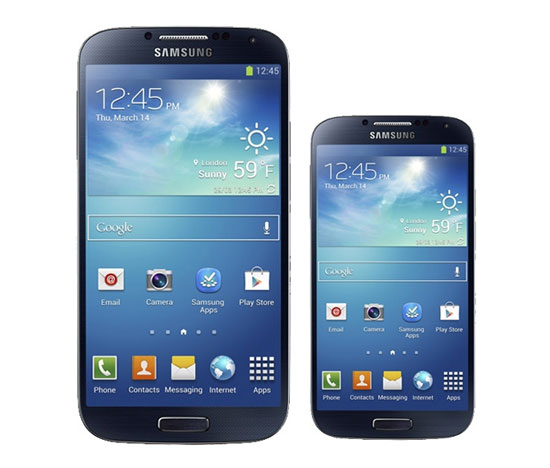 Samsung Galaxy S4 Mini, ανακοινώθηκε επίσημα