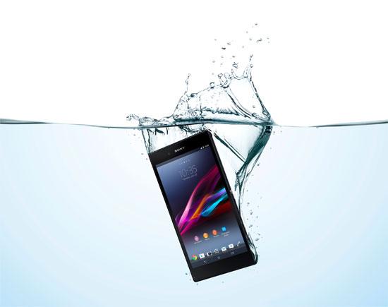 Sony Xperia Z Ultra: Η λεπτότερη και μεγαλύτερη οθόνη Full HD σε smartphone!