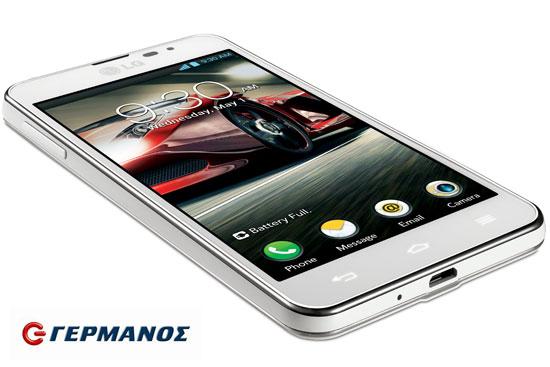 Κερδίστε LG Optimus F5