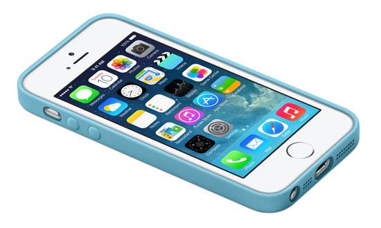 Apple: Περιορισμένη διαθεσιμότητα του iPhone 5S
