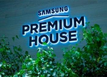 Samsung Premium House