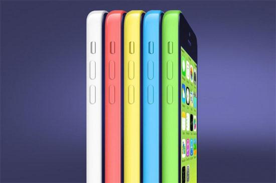 Τα νέα iPhone 5S και 5C στην Ελλάδα και από τα καταστήματα Vodafone