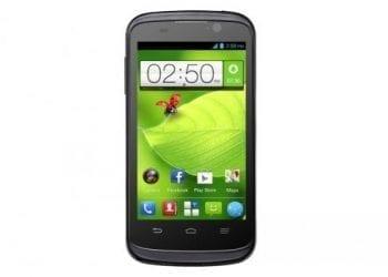 ZTE Blade V, Το φθηνότερο τετραπύρηνο smartphone
